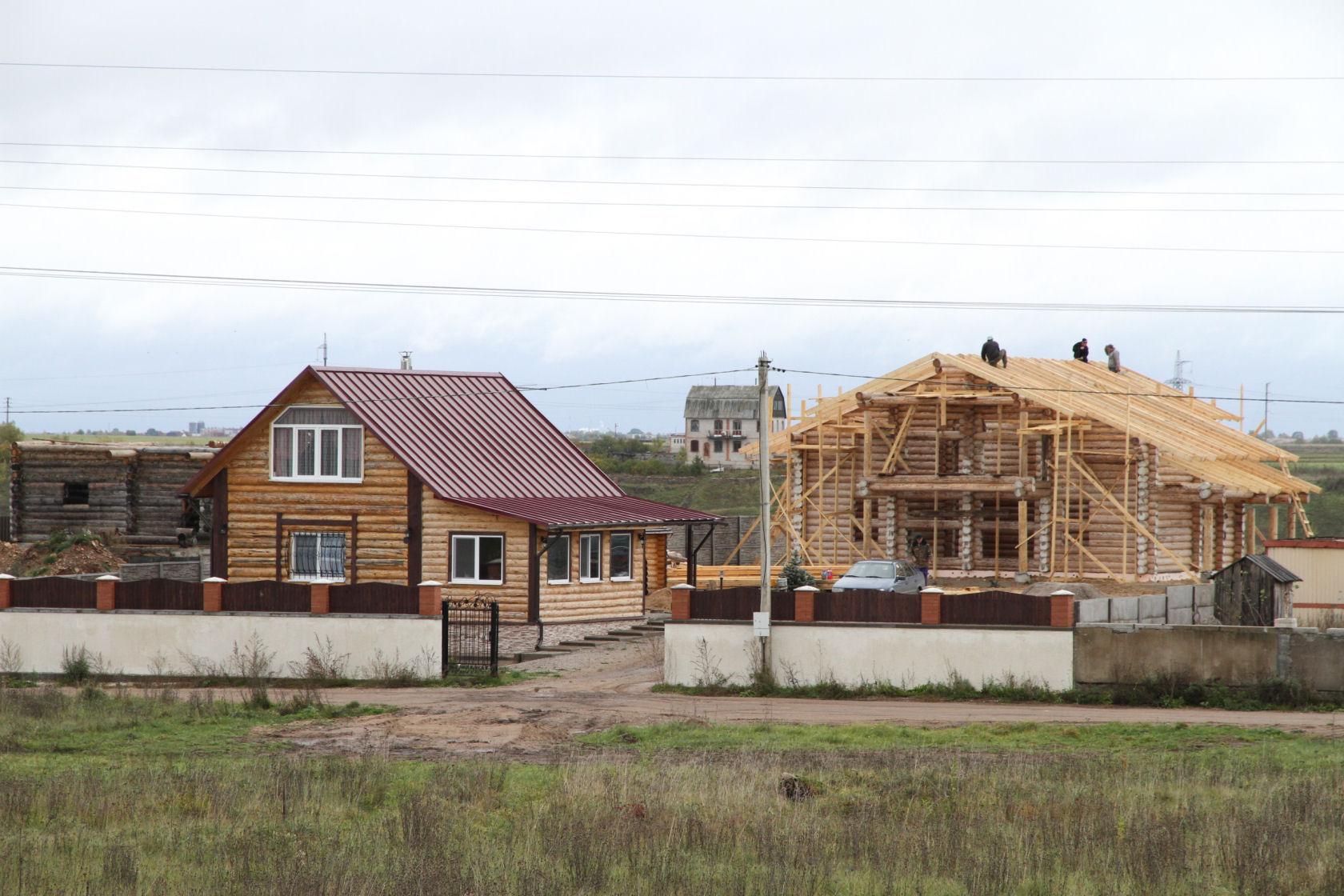 Купить дом во псковской области